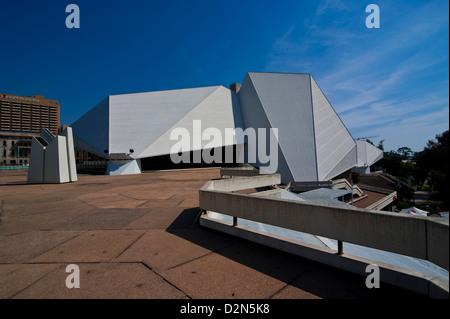 Adelaide Festival Centre, Adelaide, South Australia, Australia, Pacific - Stock Photo