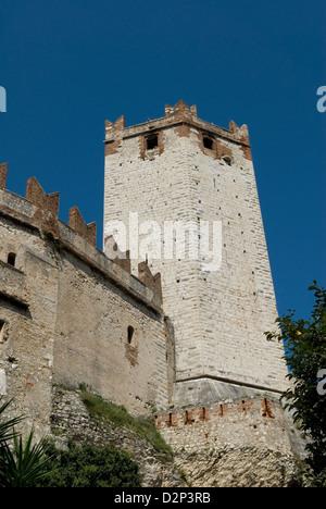 Malcesine Veneto Italy travel tourism