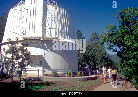 A Telescope At Lowell Observatory Flagstaff Arizona USA The - Map us observatory flagstaff