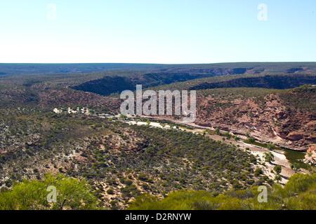 Kalbarri National Park, Western Australia Stock Photo