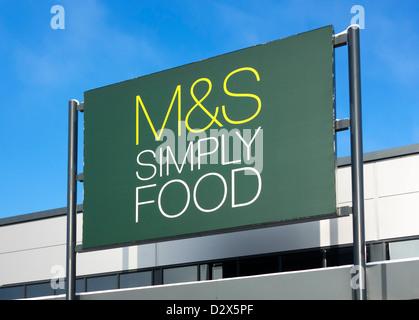 M S Huddersfield Simply Food Huddersfield