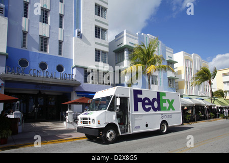 Fedex Office Miami Beach Fl