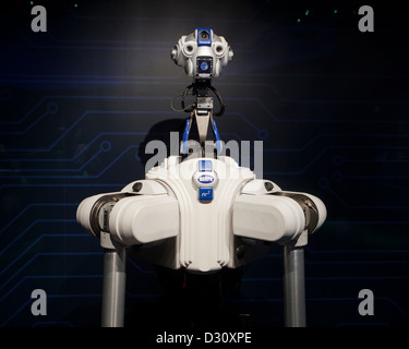 Robbie the DARPA ARM Program robot - USA - Stock Photo