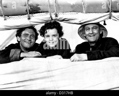 Captains courageous - Stock Photo