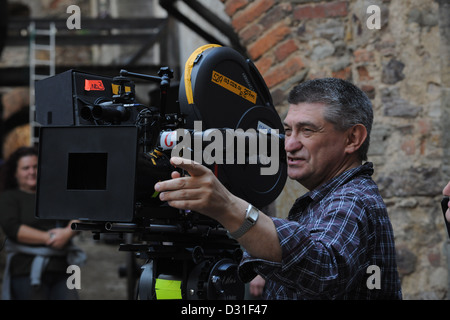 Aleksandr Sokurov - Stock Photo