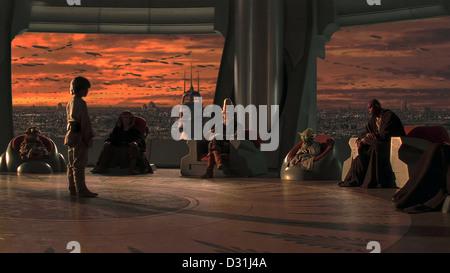 Star Wars: Episode I - The Phantom Menace - Stock Photo