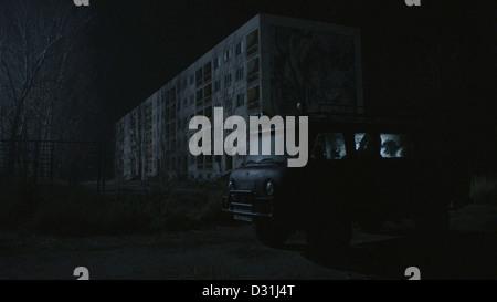 Chernobyl Diaries - Stock Photo