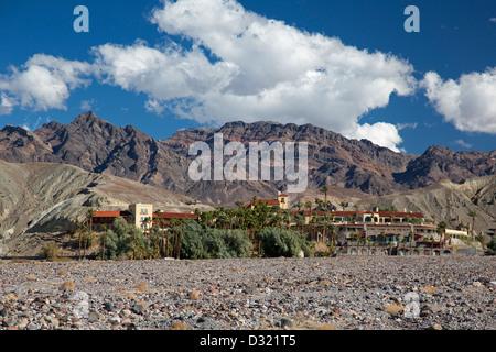 Furnace Creek Inn Luxury Resort Death Valley National
