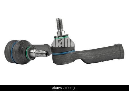 Two tie rod ends - Stock Photo