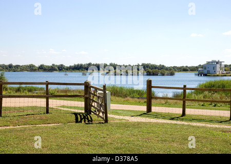 A Lake On Lower Mill Estate Holiday Homes Development The Cotswold Water Park Near Cirencester