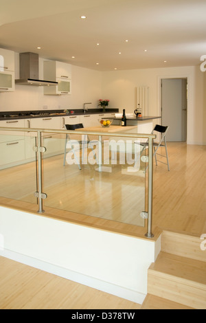 Stock Photo Modern Split Level Dining Room With Steps Up To Kitchen Area 73972461 as well Family House Uk Inside further U47895274 furthermore Stock Photo Split Level Open Plan Living Room And Kitchen 50805260 likewise Stock Photo Living Area Of A Modern Home 79318653. on royalty free stock photos living dining room split level