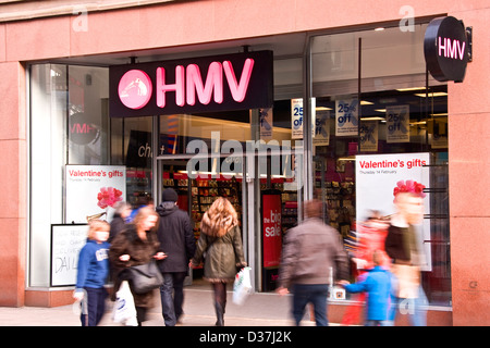 hmv waterstones analysis [1] in this paper we discuss the true meaning of closeness of competition in the   waterstones plc (waterstones), owned by hmv group plc, and ottakars plc.