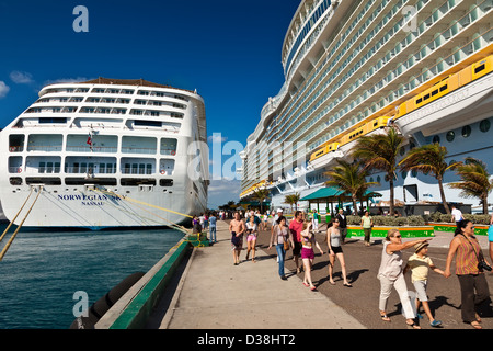 The Royal Caribbean Cruise Lines Ship Radiance Of The