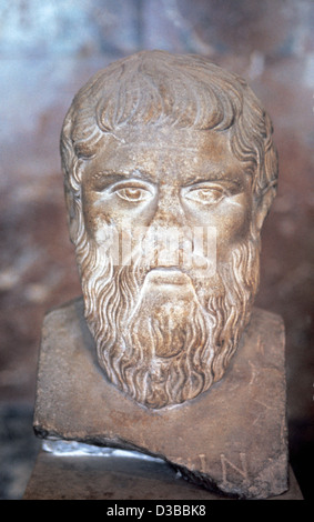 an analysis of the philosophy of plato in classicism Stolen legacy, by george g m and subsequently caused plato and aristotle to flee for consequently any publication of philosophy could not have come from the.