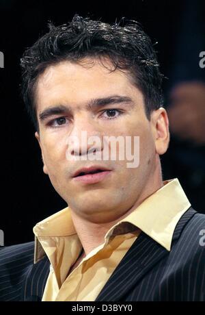 Boxer Beyer
