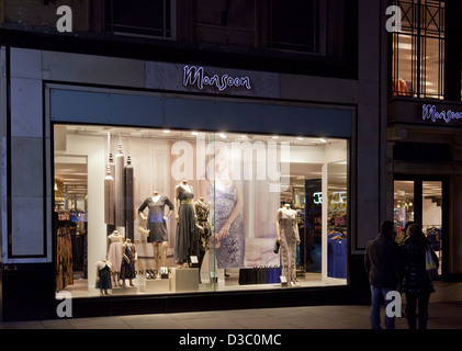 454296581 Monsoon women s and children s clothing store in Cambridge. England ...