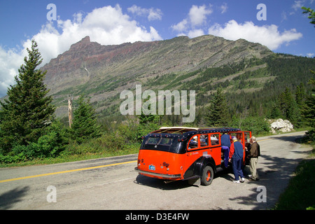 Red jammer tours glacier national park | jammer download required quality measures 2017