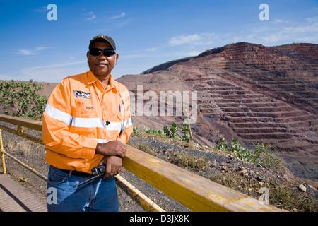 Argyle Mine Tour