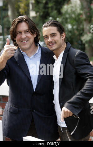 an analysis of the acting of orlando bloom an english actor Complete biography of orlando bloom orlando jonathan blanchard bloom, popular as orlando bloom, is a popular english actor apart from acting, bloom is involved in many humanitarian works and received unicef goodwill ambassador title and won bafta britannia humanitarian award.