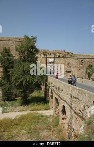 Turkish Women And Girls in Cyprus