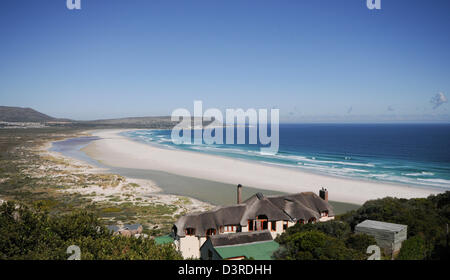 Camps Bay, South Africa - Stock Photo