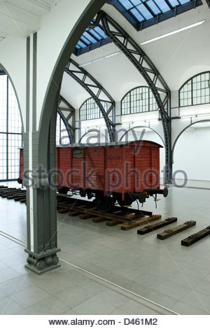 berlin germany the hamburger bahnhof art gallery museum collection stock photo 18402515 alamy. Black Bedroom Furniture Sets. Home Design Ideas