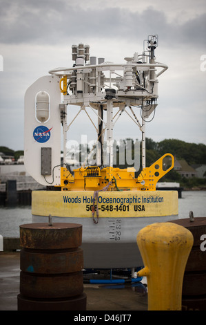 Salinity Processes in the Upper Ocean Regional Study (SPURS) (201209040003HQ) - Stock Photo