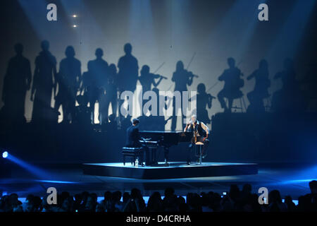 IDOLS 2007 Pop-musiikkia