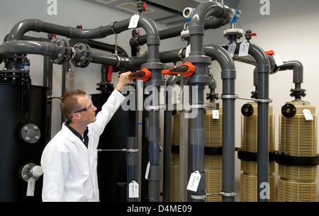 Fraunhoferinstitut für umwelt sicherheits und energietechnik umsicht oberhausen