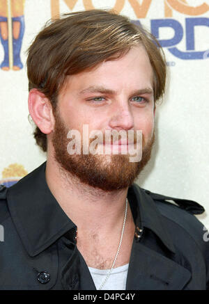 caleb followill interview