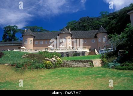 Leopard Rock Golf Resort and Casino, near city of Mutare, Manicaland ...