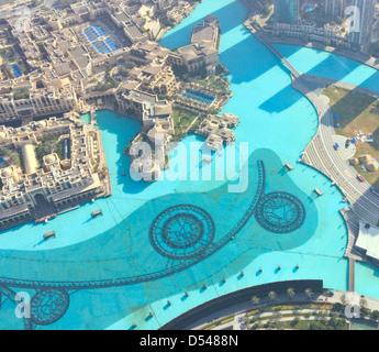 Address Dubai Mall - A Five-Star Hotel Near the Dubai Mall