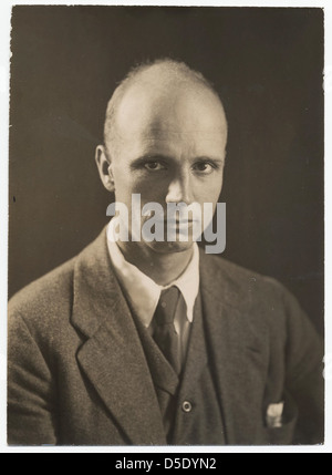 Rockwell Kent - Stock Photo