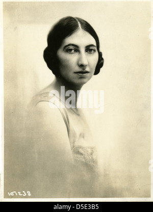 Margaret Moore Kennedy (1896-1967) - Stock Photo