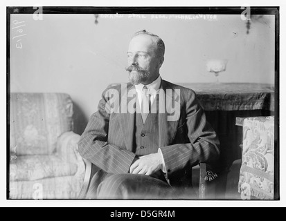 Grand Duke Alexander Michaelovitch (LOC) - Stock Photo