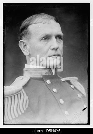 Capt. C.T. Volgelgesang (LOC) - Stock Photo