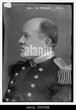Dr. L. Von Wedekind (LOC) - Stock Photo