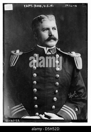 Capt. Hood, U.S.N. (LOC) - Stock Photo
