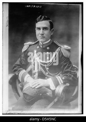 Lt. L.H. Lacy (LOC) - Stock Photo