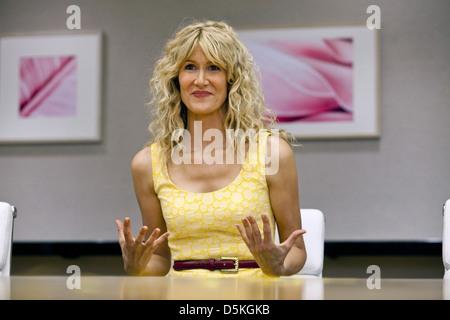 LAURA DERN ENLIGHTENED (2011) - Stock Photo