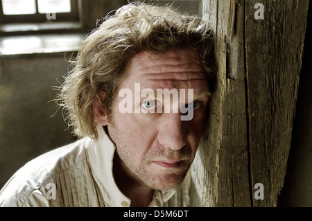 JOHANNES ZEILER FAUST (2011) - Stock Photo