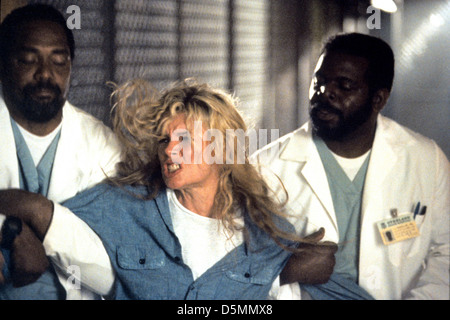 KIM BASINGER FINAL ANALYSIS (1992) - Stock Photo