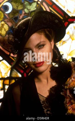 ORNELLA MUTI OSCAR (1991) - Stock Photo