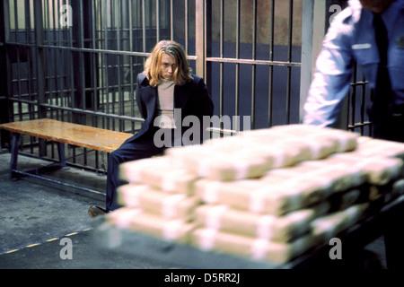 JOHNNY DEPP BLOW (2001) - Stock Photo
