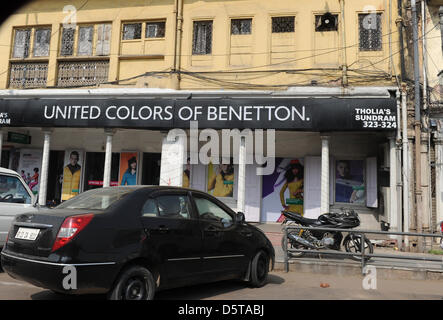 United colors of benetton store jaipur rajasthan india for United colors of benetton online shop outlet