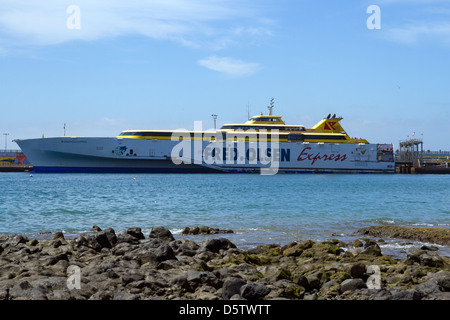 Canaries Inter Island Ferries