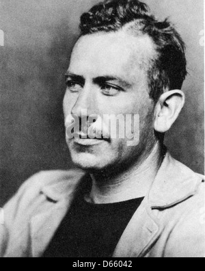 a free essay on the biography of john steinbeck an american writer Professional essay - the critic: the pulitzer prize winning american author biography get tortilla flat by john steinbeck 1902-1968 contributing editor: of writing.