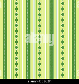 Colorful designer vertical stripes - Stock Photo
