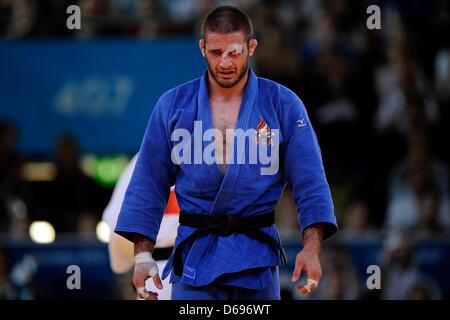 travis stevens judo
