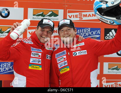 Schweizer bobfahrer olympiasieger